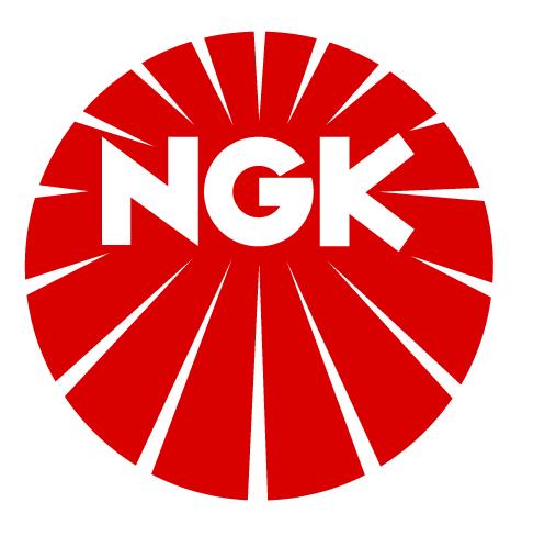 N.G.K. SPARKS PLUGS