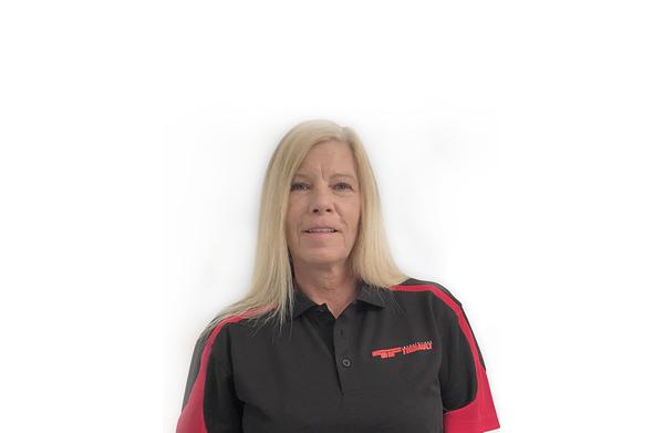 Cheryl McNiven se joint à l'équipe d'Importations Thibault