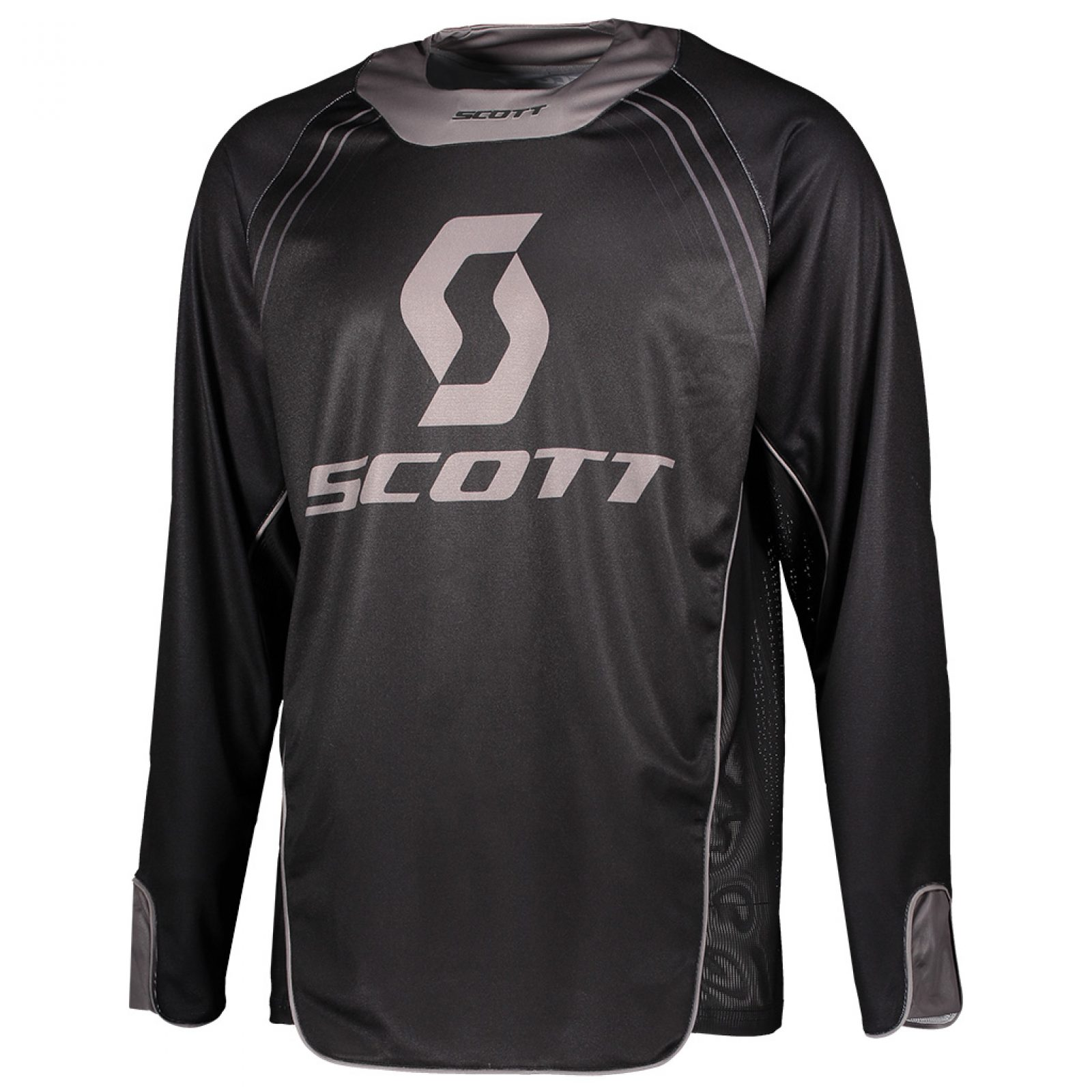 SCOTT_ENDURO_JERSEY_BLACK
