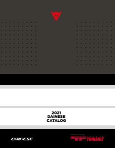 2021 DAINESE