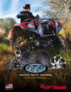 2020 ITP Tires