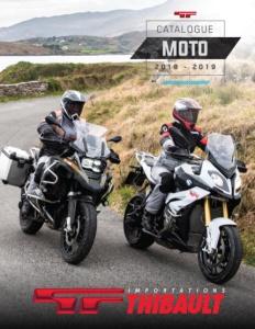 Moto 2018-2019