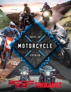 Motorcycle 2019-2020