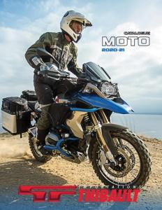 Moto 2020-2021