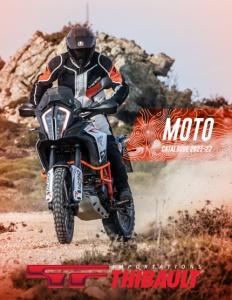 Moto 2021-2022
