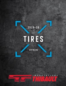 TIRES 2019-2020