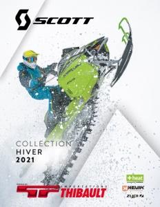 SCOTT HIVER 2021