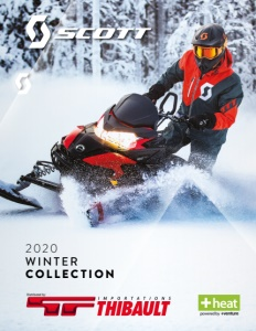 2020 SCOTT Winter Collection