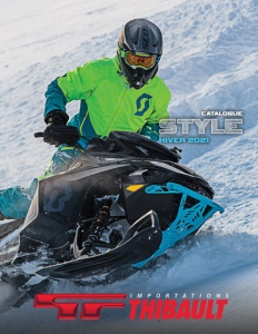 STYLE HIVER 2021