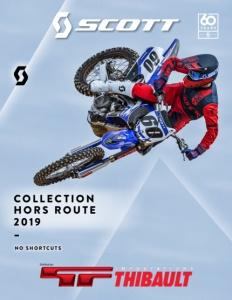 SCOTT – HORS-ROUTE 2019