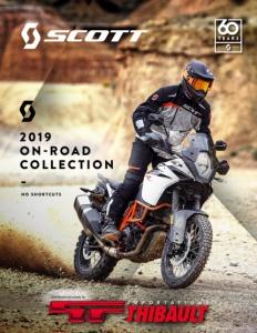 SCOTT – ROAD 2019
