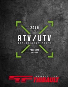 ATV – Update 2019