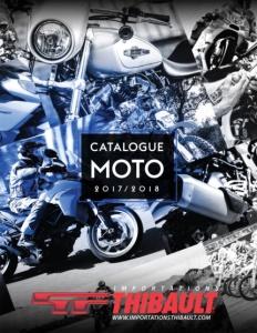 CATALOGUE MOTO – 2017-2018