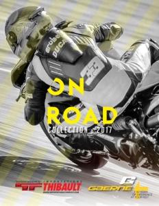 2017 Gaerne On Road