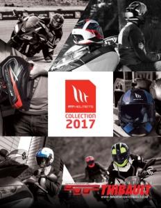 Casques MT – 2017