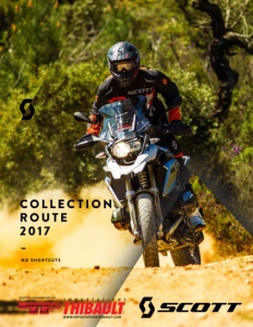 Collection Route 2017 SCOTT