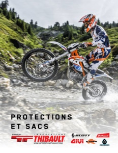 2017 Protection & Bags