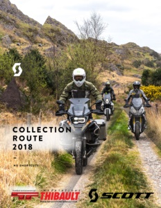 Collection Route 2018 SCOTT