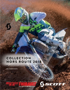 Collection Hors Route 2018 SCOTT